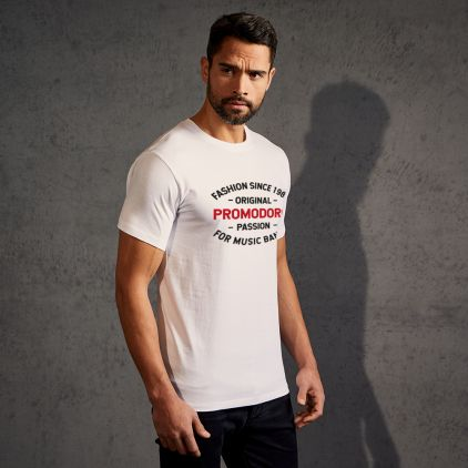 "Print ""promodoro passion"" premium T-Shirt Men"