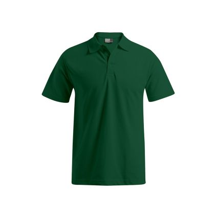 Polo de travail workwear grande taille Hommes