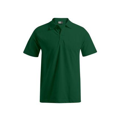 Working Polo shirt Workwear Plus Size Men