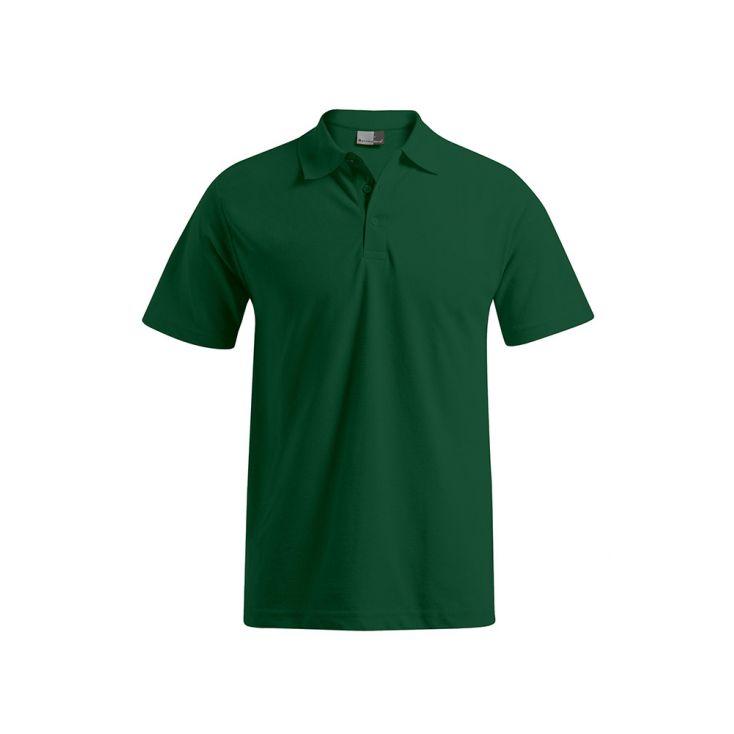 Arbeits Poloshirt 60-40 Workwear Plus Size Herren