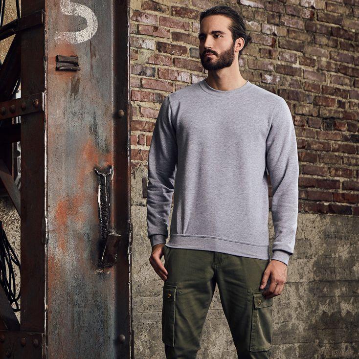 Arbeits Sweatshirt 80-20 Workwear Herren