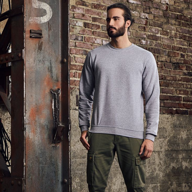 Sweatshirt 80-20 Workwear Men
