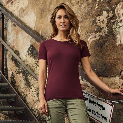 Premium T-shirt Workwear Women