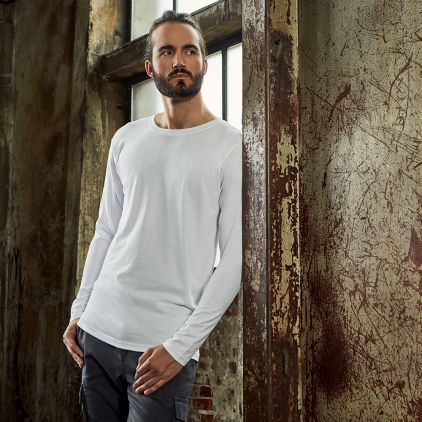 Premium Longsleeve Workwear Men