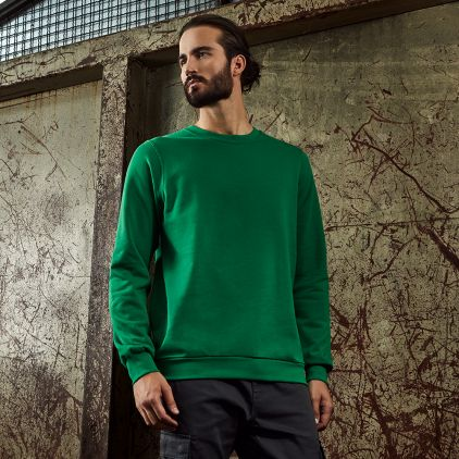Premium Sweatshirt Workwear Herren