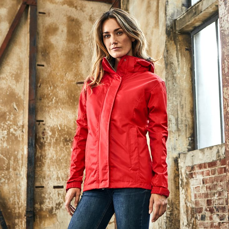 Performance Jacket C+ Workwear Women