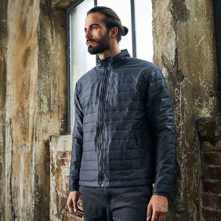 Padded Jacket C+ Workwear Men