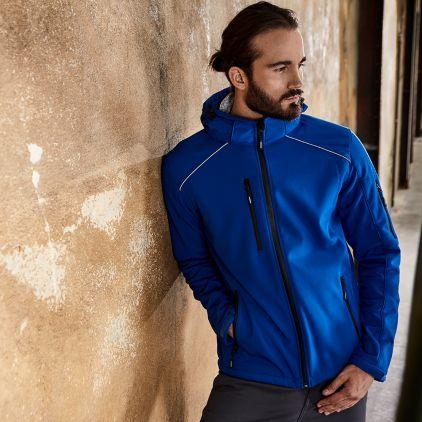 Softshell Jacket Workwear Men