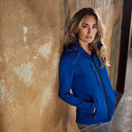 Softshell Jacket Workwear Women