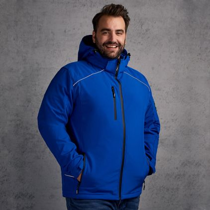 Softshell Jacket Plus Size Men