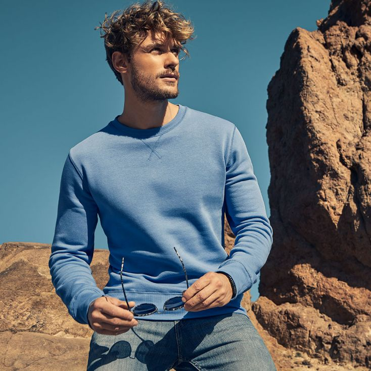 Sweatshirt X.O Men