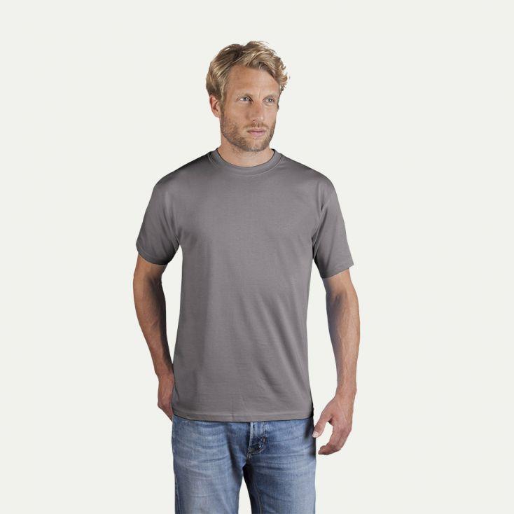T-Shirt Premium Hommes Promotion
