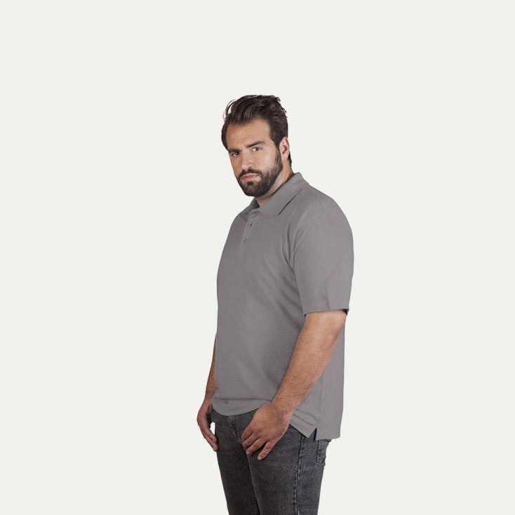 Superior Poloshirt Plus Size Herren Sale