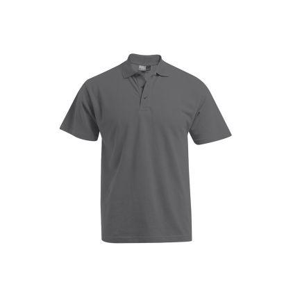 Premium Poloshirt Plus Size Herren Sale