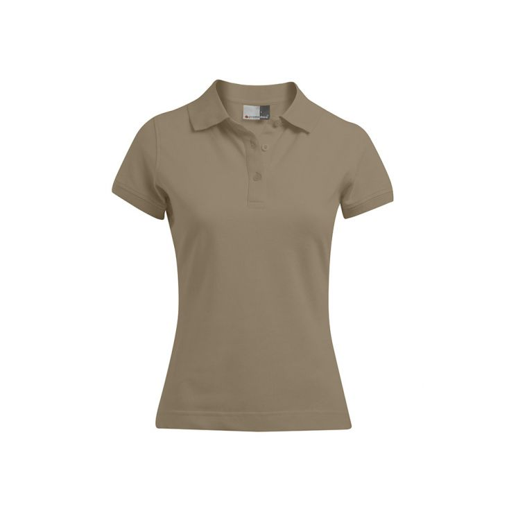 Polo 92-8 grande taille Femmes promotion