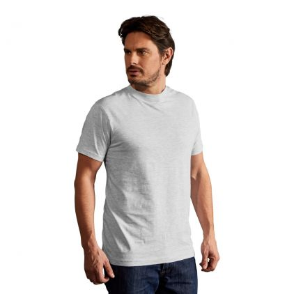 Basic T-shirt Men Sale