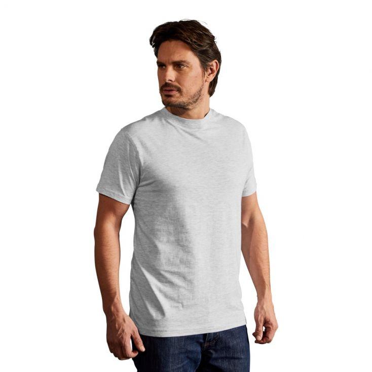 Basic T-Shirt Herren Sale