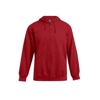 Zip Hoodie Jacke 80-20 Plus Size Herren Sale
