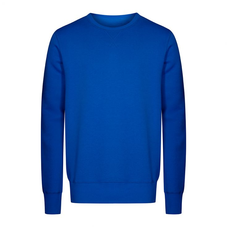 Sweatshirt X.O Plus Size Men