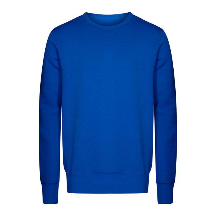 Sweatshirt X.O Plus Size Herren