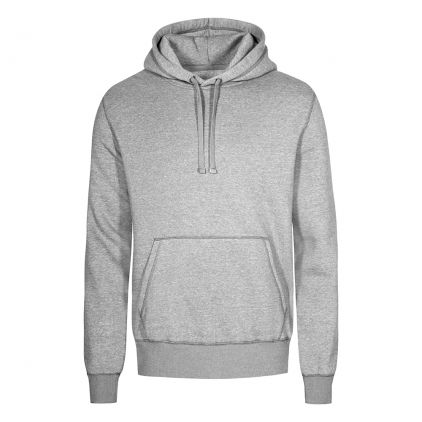 Sweat Capuche X.O grandes tailles Hommes