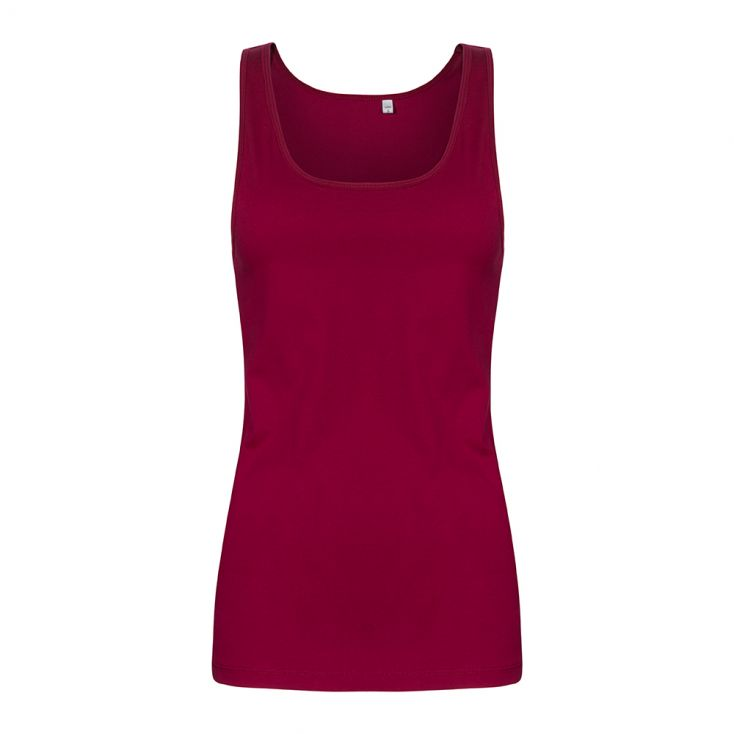 Top col rond grande taille Femmes