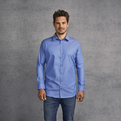 Oxford Longsleeve Shirt Men