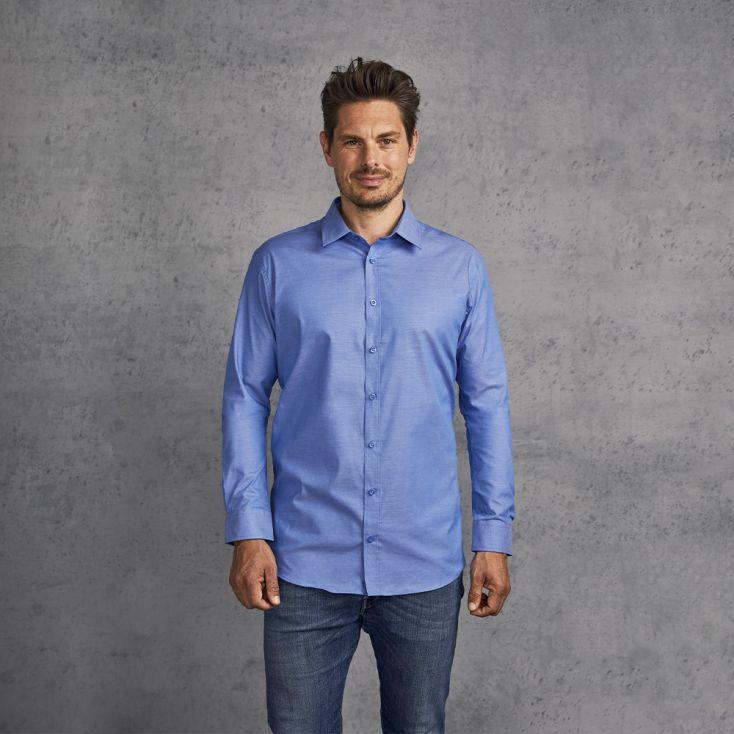 Oxford Longsleeve Shirt Men