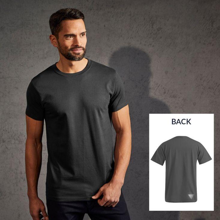 """Réflectif """"marathon winner"""" T-shirt Premium Hommes"""