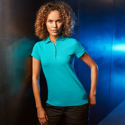 Working Polo shirt Women