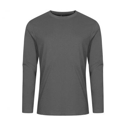 EXCD Langarmshirt Plus Size Herren
