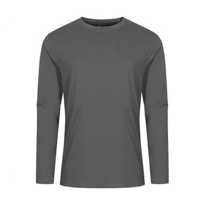 EXCD T-shirt manches longues grandes tailles Hommes