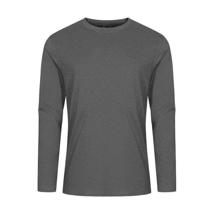 EXCD Longsleeve Plus Size Men
