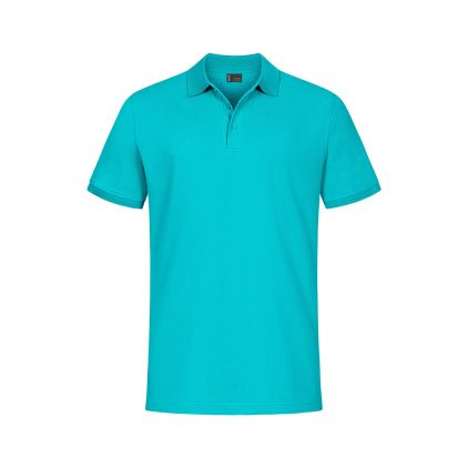 EXCD Poloshirt Plus Size Men