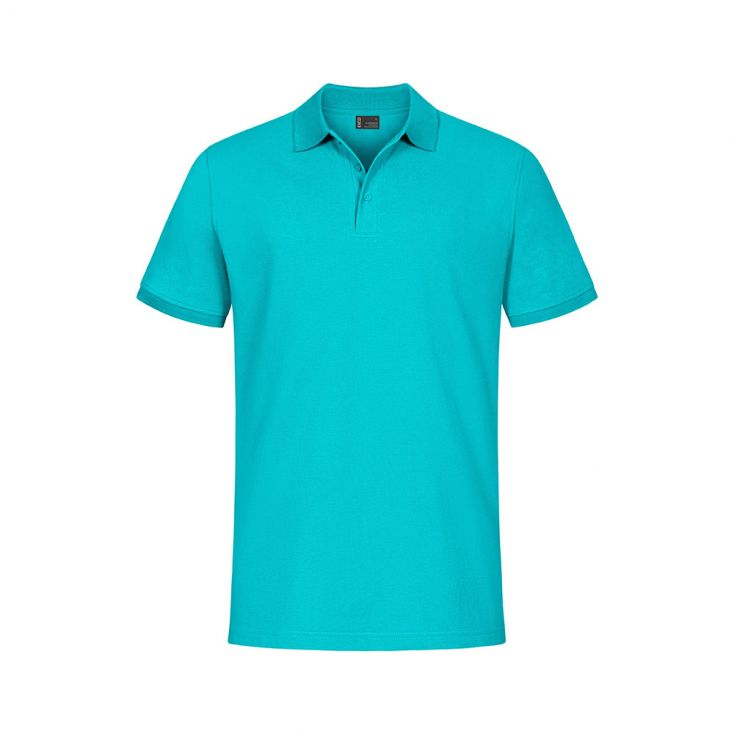 EXCD Polo grandes tailles Hommes