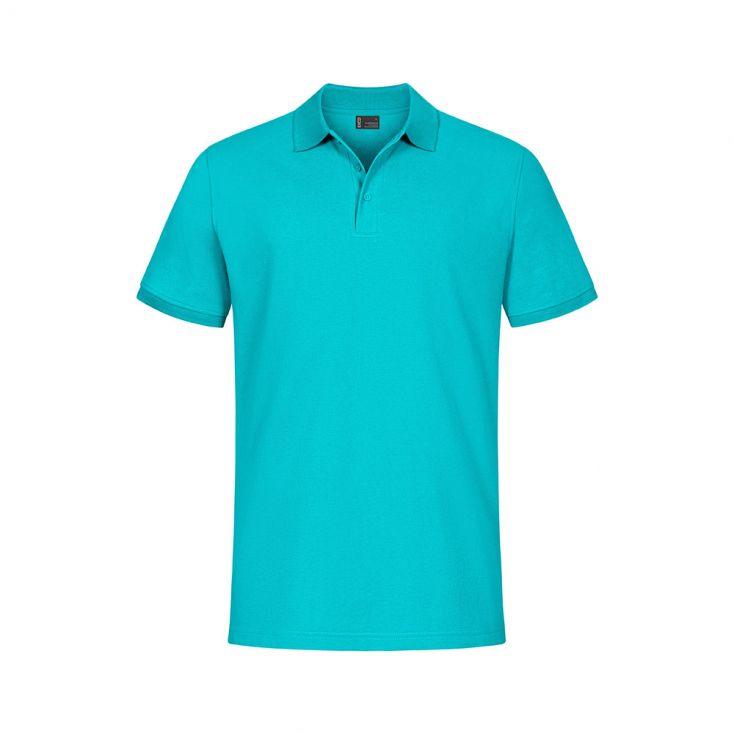 EXCD Poloshirt Plus Size Men