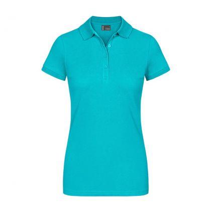 EXCD Poloshirt Plus Size Damen