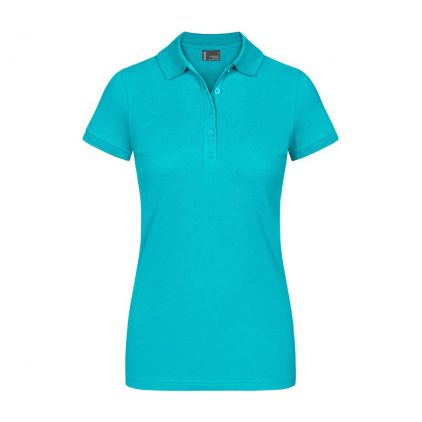 EXCD Poloshirt Plus Size Women