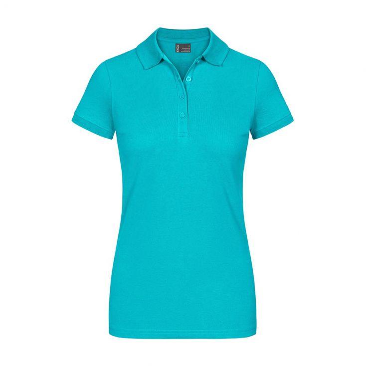EXCD Poloshirt Plus Size Women