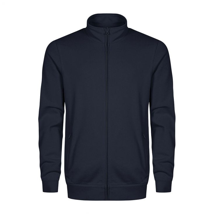 EXCD Sweatjacket Plus Size Men