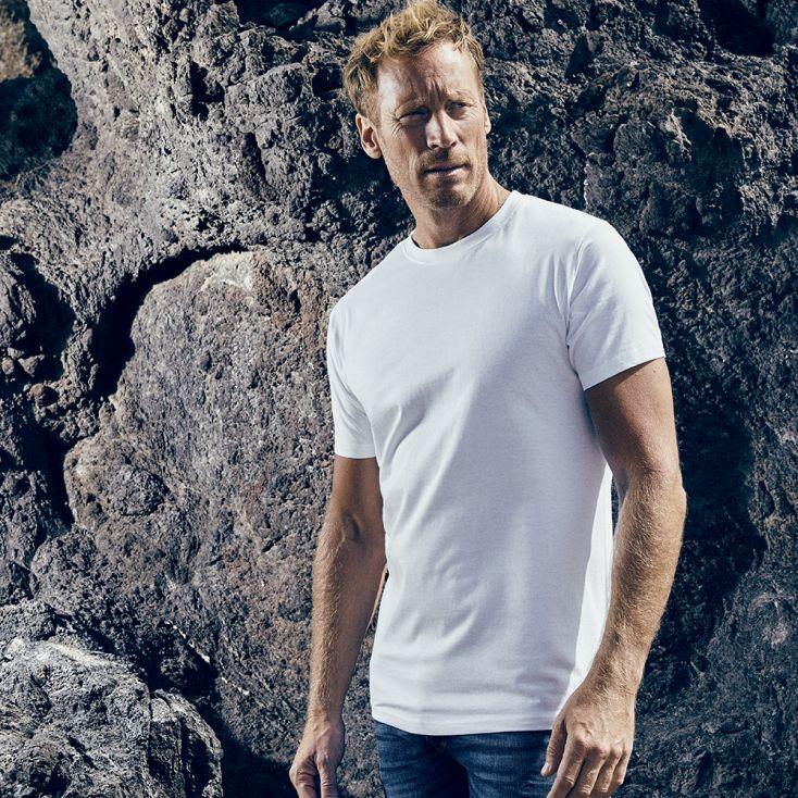 T-Shirt Premium Hommes