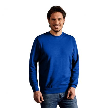Unisex Interlock Sweatshirt  Sale