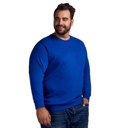 Unisex Interlock Sweatshirt Plus Size Sale