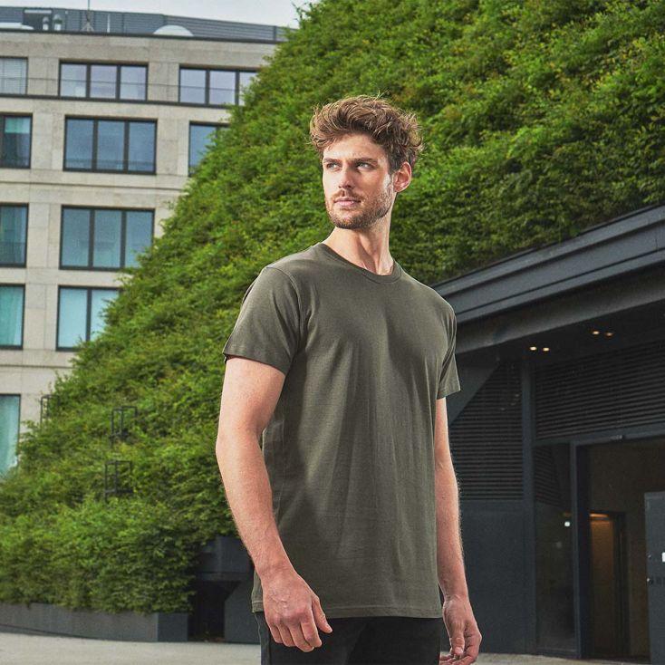 T-shirt Premium Bio Hommes