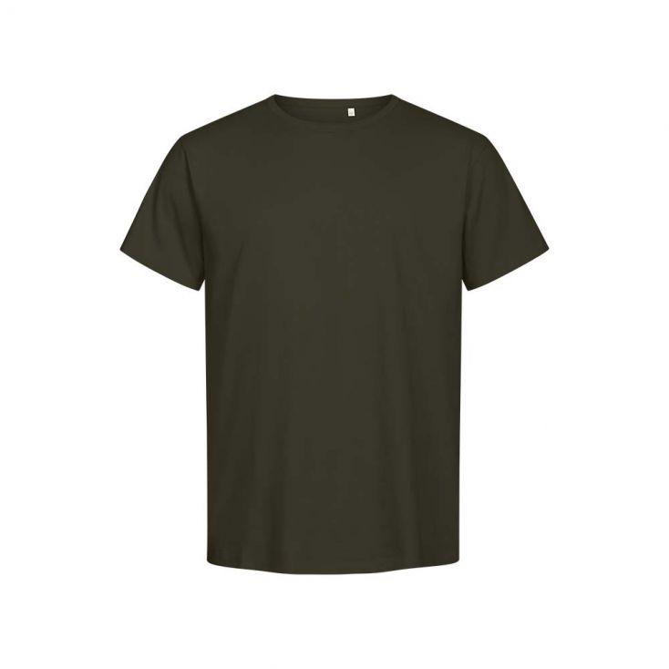 T-shirt Premium Bio grandes tailles Hommes