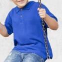 Polos pour Enfants en 100% coton. Achetez Maintenant.