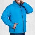 Outdoor jackets for men are also available in big sizes at We Are Casual