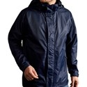 Discover now our  2 in 1 functional jacket for men and create your own jacket.