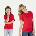 promodoro t-shirts en look famillle pour mère et enfant