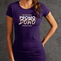 promodoro Print T-Shirt für Damen kaufen - Versandkostenfrei - In Deutschland designed - Versand innerhalb 24h